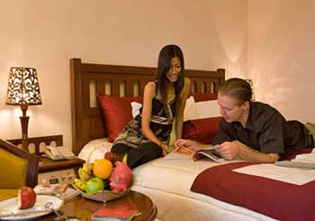 Private Khmer House 4 Pax