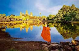Best Angkor Temples Full Day Tours