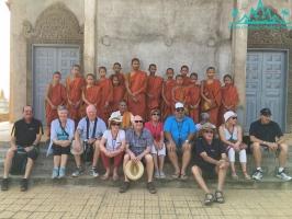 Explore Cambodia 10 Days Tours