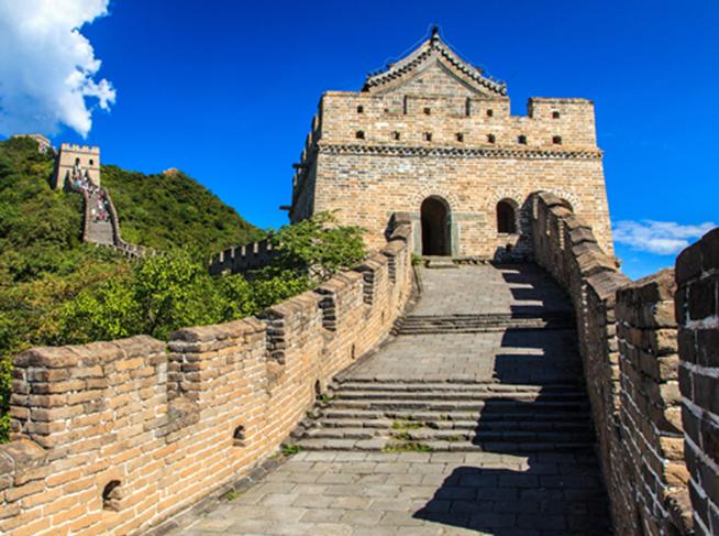 China & Tibet Tours