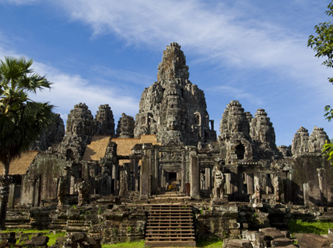 12 Days in Cambodia Best Budget Tours