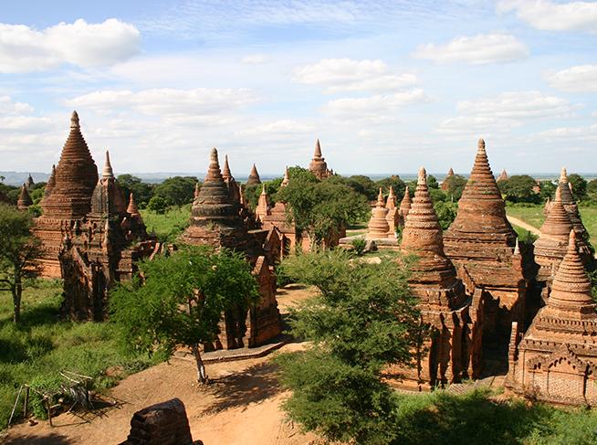 Burma / Myanmar Tours