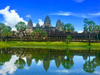 Angkor Complex 3 Days Tours