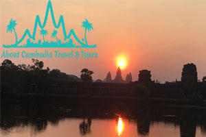 Angkor Adventure 6 Days Tours