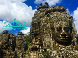 Best Cambodia 9 Days Tours