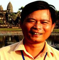 Mr. Sokmeng