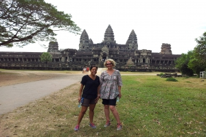 Cambodia – Laos – Vietnam 14 Days Tours