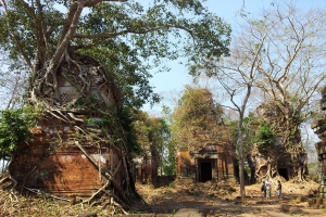Cambodia–Laos Tours 21 Days