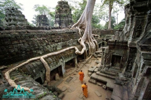 Cambodia - Thailand - Vietnam 23 Days Tours