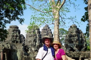 Angkor King Temples 6 Days Tours