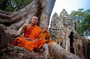 Angkor Heritage 4 Days Tours