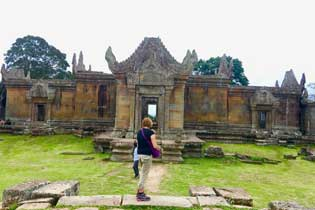 Angkor Mekong Dolphin Phnom Penh 10 Days Tours