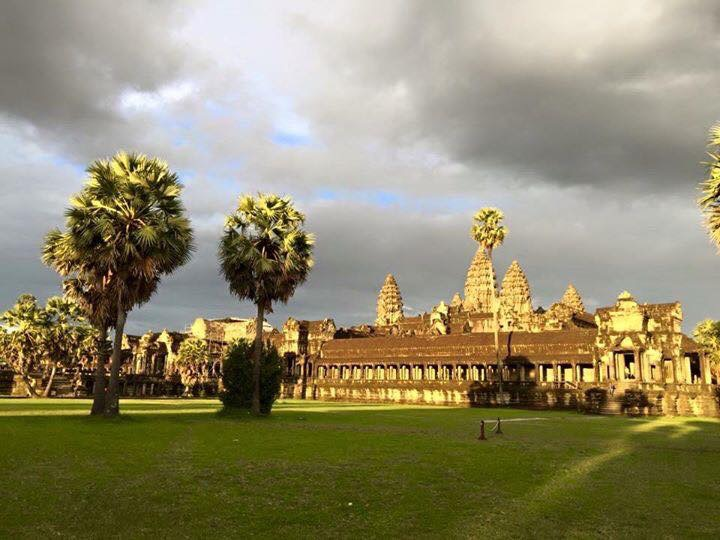 Siem Reap Angkor Complex 5 Days Tours